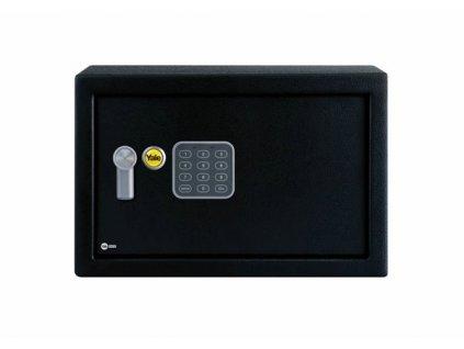 YALE YEC/250/DB1 - alarmed safe Medium