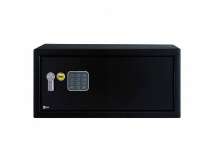 YALE YLC/200/DB1 - alarmed safe Laptop