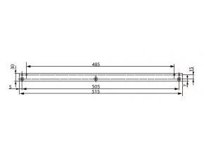 1249 a115 montazni plech g461 464
