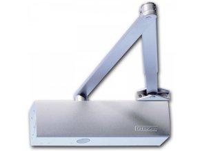 GEZE TS 2000 V s lomeným ramínkem (Barva stříbrná)