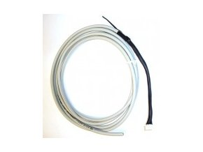 Kabel s konektorem FAB Bera typ M a W. (délka 3)