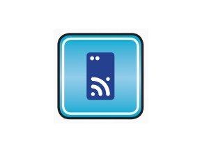 1084 uzivatelske rfid karty a privesky pro smartair