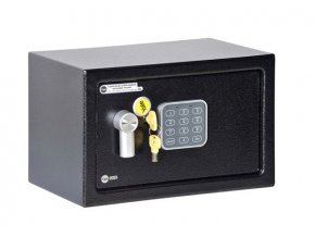YALE YEC/200/DB1 - alarmed safe Small