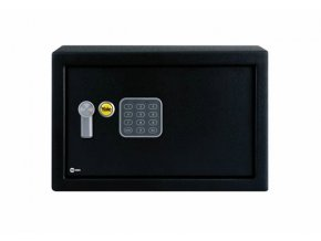 YALE YEC/250/DB1 - alarmed safe Medium