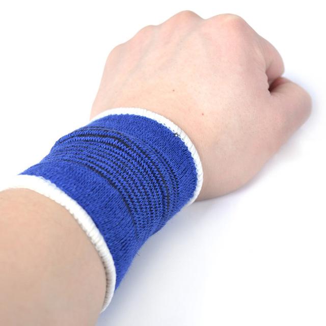 Fixační elastické bandáže