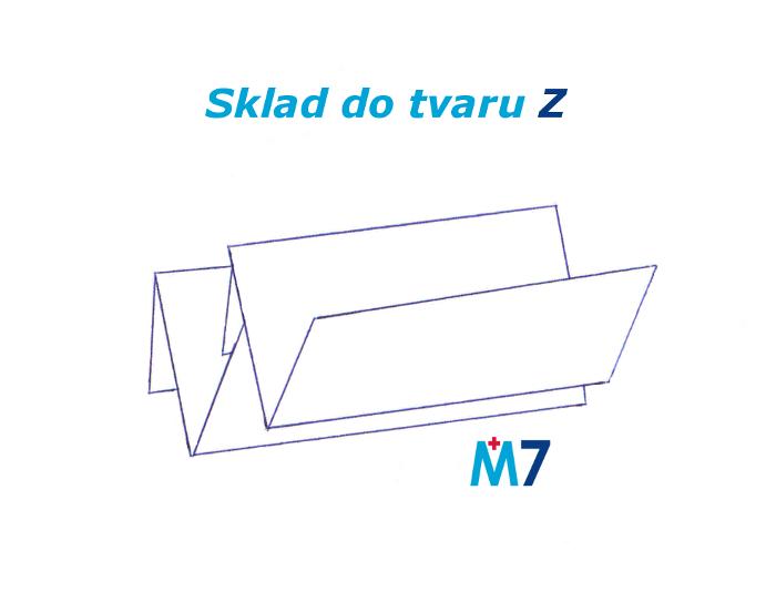 Ručníky skladu Z
