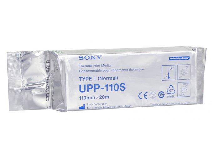 Ultrazvukovy papir sonny upp 110 s (2)