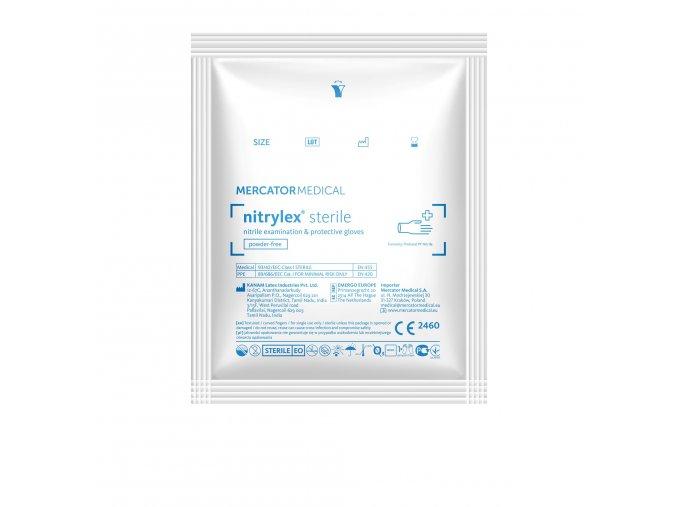 nitrylex sterile (Custom)