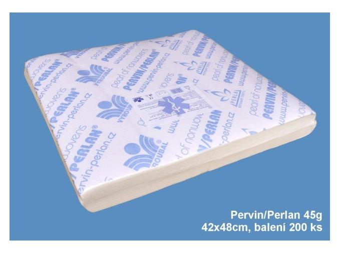 Pervin 45 v podlozka 42 cm x 48 cm