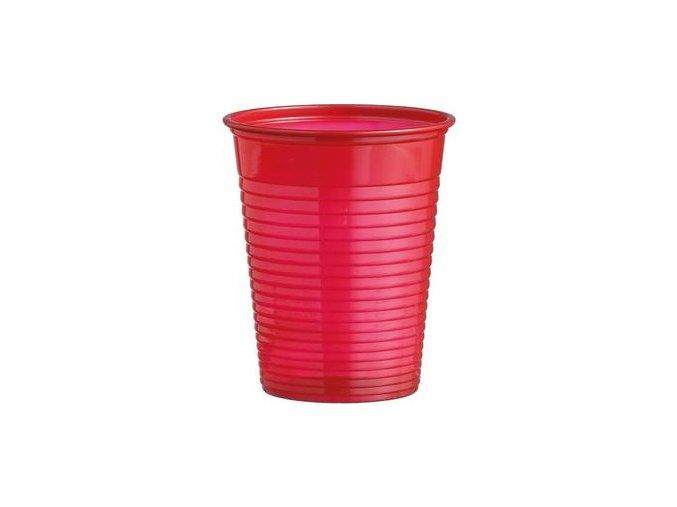 kelimek plastovy cerveny 0 2