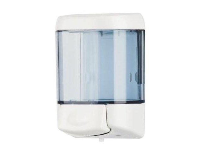 PRESTIGE davkovac tekuteho mydla transparentni