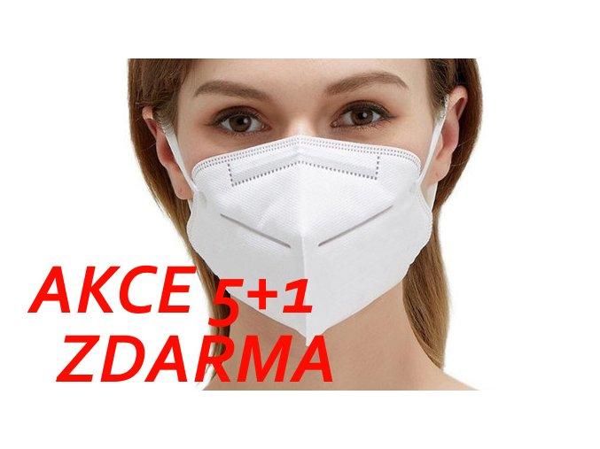 respiratorrr AKCE5+1