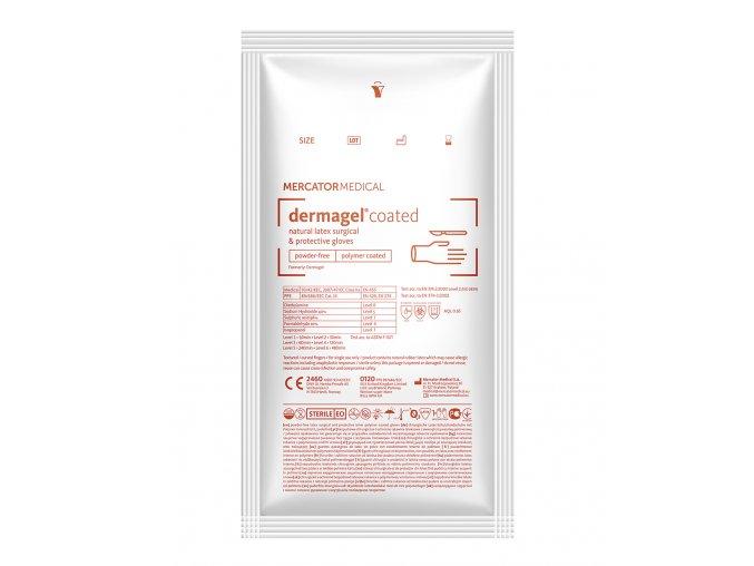 dermagel coated eo operační nepudrované