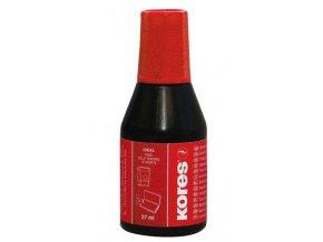 razitkovaci barva kores 27 ml cervena
