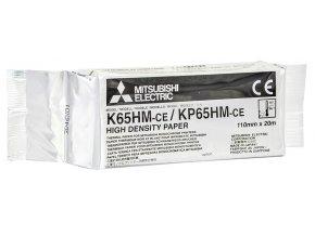 Ultrazvukovy papir k 65 hm mitshubishi