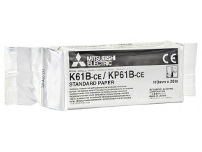 Ultrazvukovy papir k 61 b mitshubishi (2)