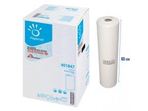 Hygienicka celulozova podlozka naluzko papernet 60cm 50m2