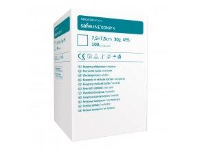 safeline netkany kompres 30g 7 x 7cm