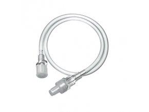 Prodlužovací / Spojovací hadička pro infúzi, 1KS