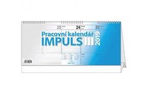 stolni kalendar 2019 impuls iii i32186