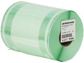 Sterilizační rukáv STERIKING RB55, role 30cmx100m