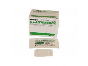 elastpore pad 10x10cm steril