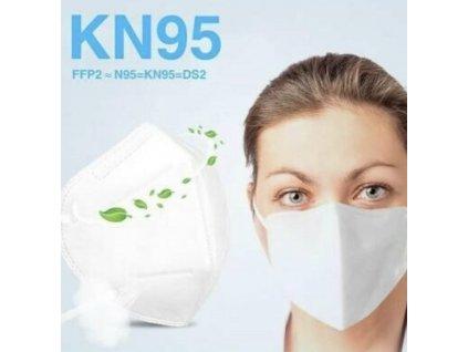 respirátor KN95