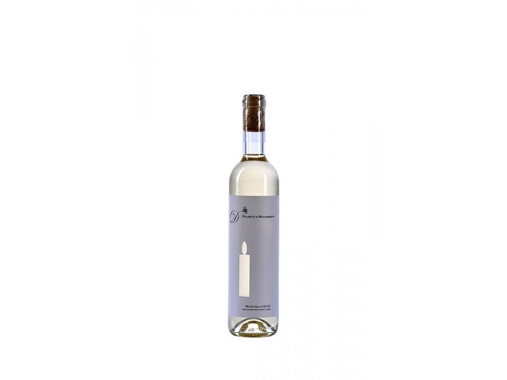 Radomir Dvorak - Medovina svatecni (Festive mead) - 0.5 l  glass