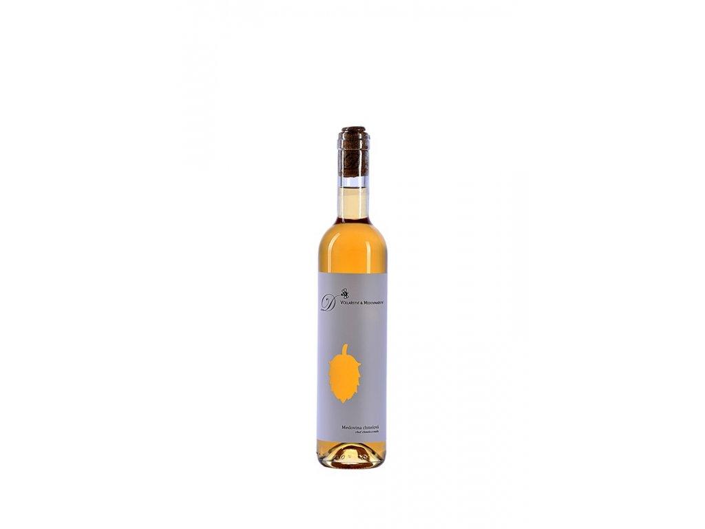 Radomir Dvorak - Medovina chmelova (Hops mead) - 0.5 l  glass