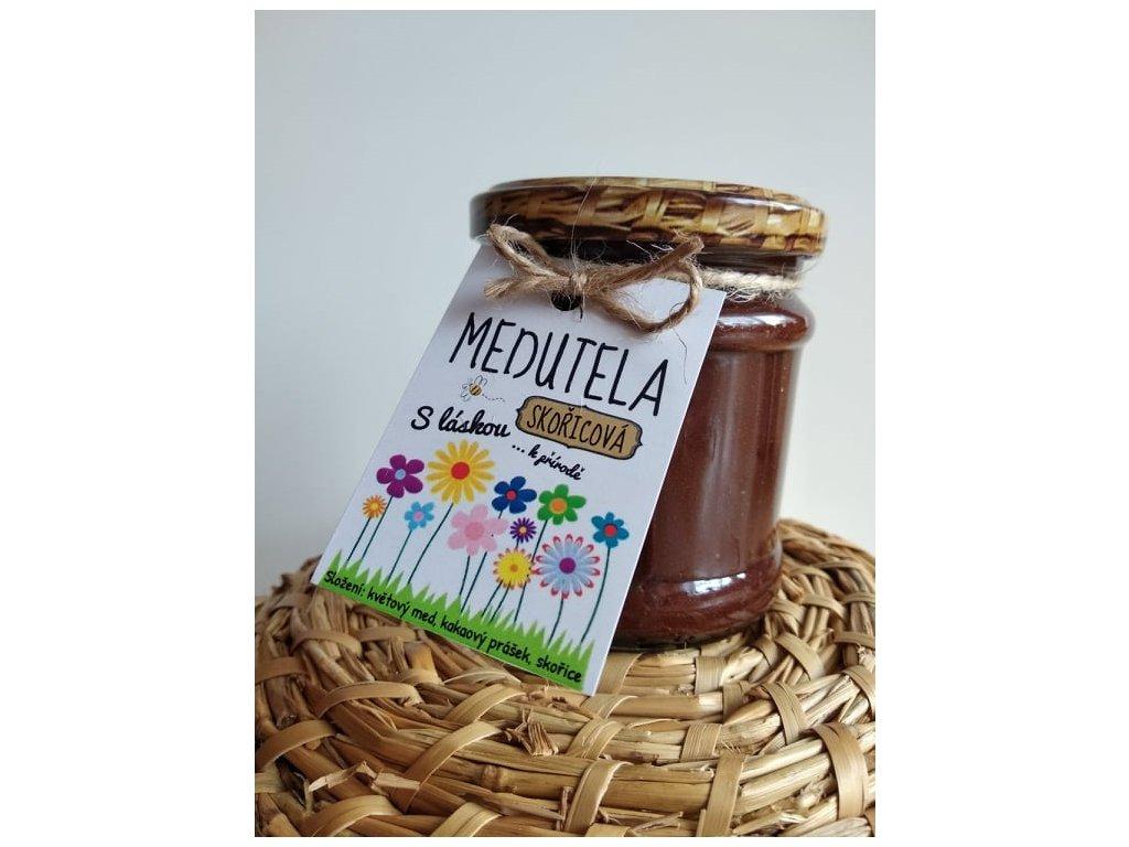 Zahradka u Tomiku - Medutela cinnamon - 0.24 kg