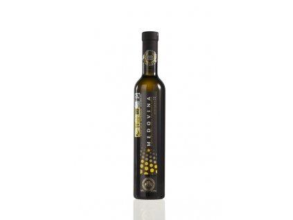 Apimed - Medovina barrique (acacia honey) - 0.38l  glass
