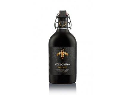 Vcelco - Vcelovina Special - Retro edition - 0.50l  ceramic