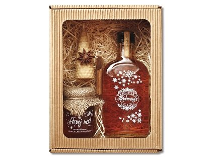 Beramed - Gift package - 0.20l