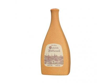 Apis - Lubelski - Miód pitny Półtorak - 0.50l  ceramic