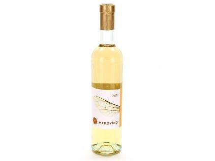 Medovino - Medovíno Klasik (Mead wine Classic) - 0.5 l