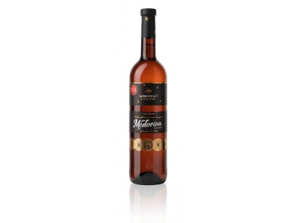 Včelco - Classical mead from flower honey - 0.75l