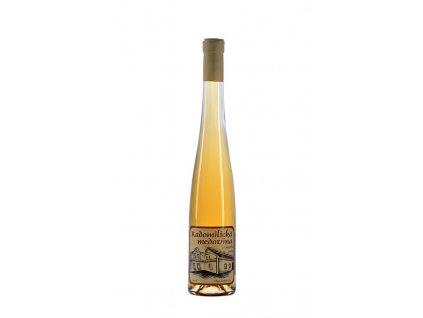 Radomilicka medovina from dark honey - 0.5 l