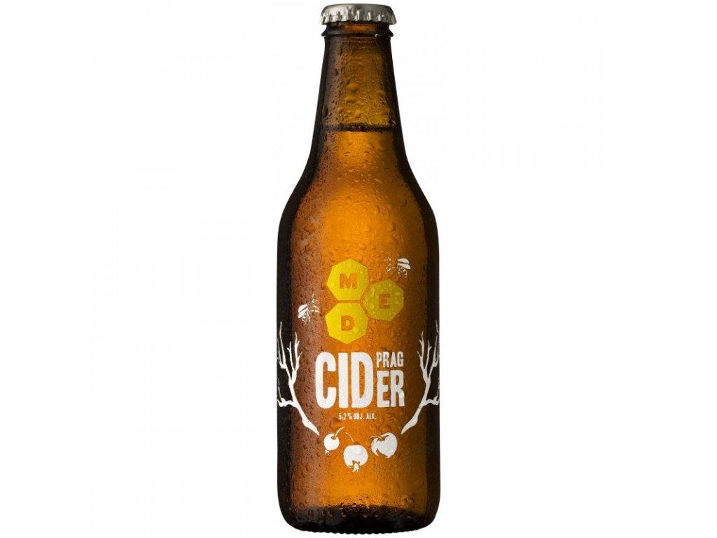 F.H. Prager - Prager Cider Med - 0,33 l