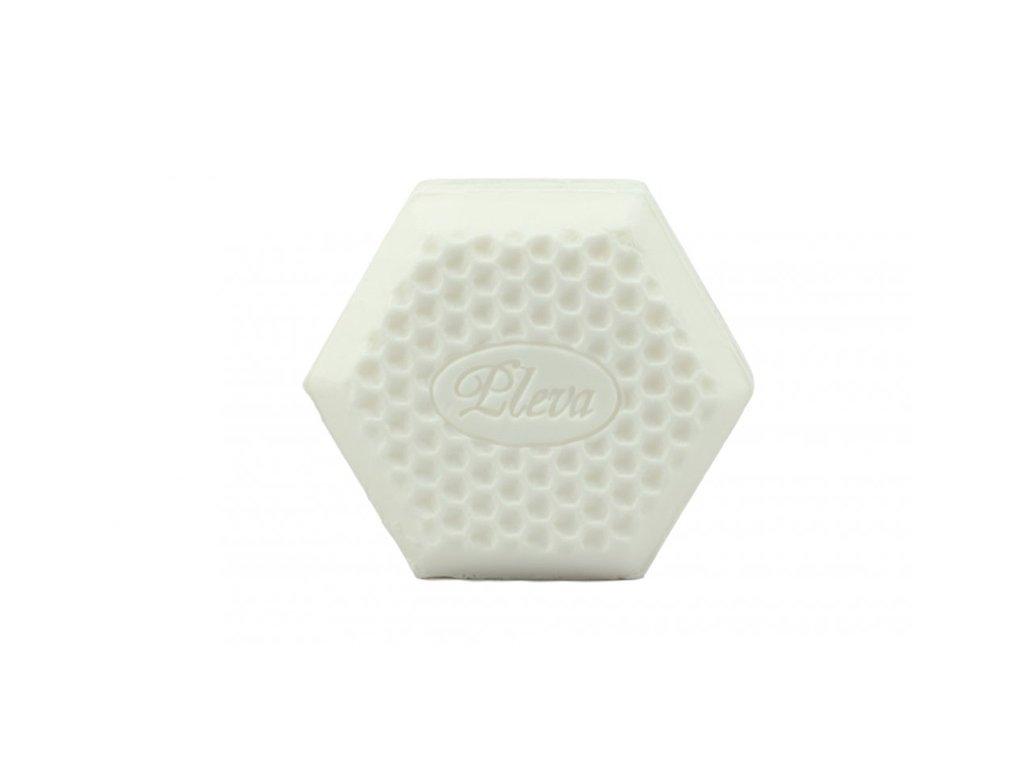 Pleva - Mýdlo s mateří kašičkou - 0,09 kg