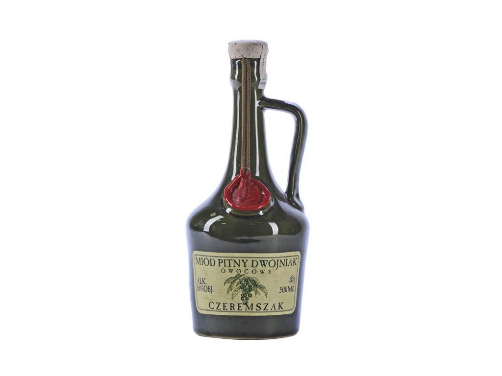 Pasieka Jaros - Zvýhodněná kolekce polských medovin 2020 (6ks)