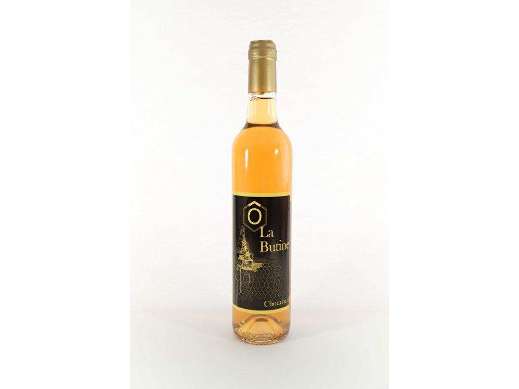ô La Butine - Jablečná medovina - L'originelle - 0,5 l  sklo