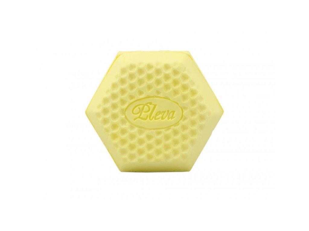 Pleva - Medové mýdlo - 0,09 kg