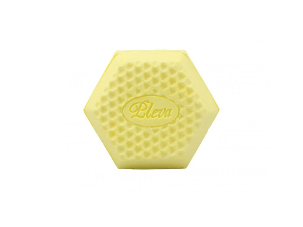 Rodinná firma Pleva - Medové mýdlo - 0,09kg