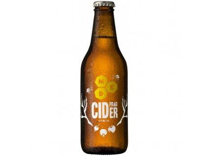 F.H. Prager - Prager Cider Med - 0,33l