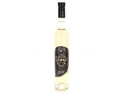 Čebelarstvo Jere - Medové víno - suché - 0,50l