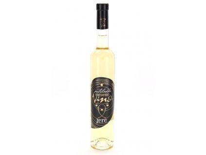 Čebelarstvo Jere - Medové víno - polosladké - 0,5 l