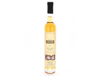 Čebelarstvo Oder - Medovina z kaštanového medu - sladká - 0,375 l