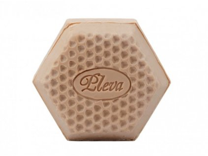 Pleva - Mýdlo s propolisem - 0,09 kg