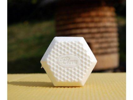 Pleva - Mýdlo s mateří kašičkou - 0,09kg