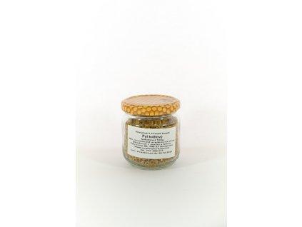 Včelařství Krejčí - Květový pyl - 0,1 kg